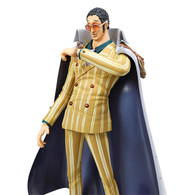 Portrait.Of.Pirates One Piece NEO-DX Navy Headquarters General Kizaru (Borsalino) PVC Figure