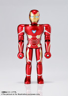 Chogokin Heros Iron Man Mark 50