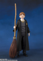 S.H.Figuarts Ron Weasleyr (Harry Potter and the Sorcerers Stone) Action Figure