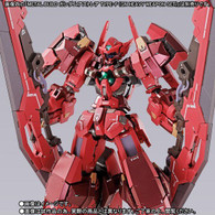 METAL BUILD Avalung OP Set for (Gundam Avalanche Astraea TYPE-F)