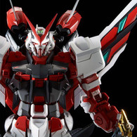 PG 1/60 Gundam Astray Red Frame Kai Plastic Model ( JAN 2019 )