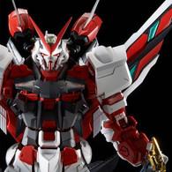 PG 1/60 Gundam Astray Red Frame Kai Plastic Model ( JAN 2019 )