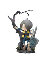 KT Project KT-018 Takeya Freely Figure Kitaro Action Figure