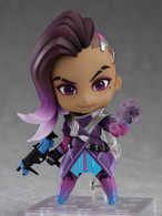 Nendoroid Sombra: Classic Skin Edition Action Figure ( IN STOCK )