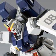 HG 1/144 Ground Type Gundam (Parachute Pack Ver.) Plastic Model ( OCT 2018 )