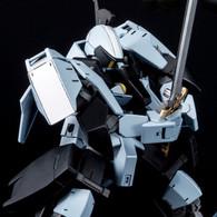 HG 1/144 GRAZE RITTER (Mcgillis Corps) Plastic Model