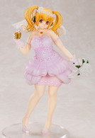 Super Pochaco: Wedding Ver. 1/5 PVC Figure