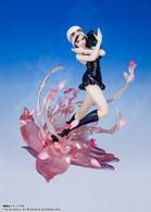 Figuarts Zero Nico Robin (Mil Fleurs Campo de Flores) PVC Figure