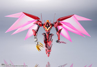 METAL Robot Spirit Side KMF Guren S.E.I.T.E.N. Eight Elements Action Figure
