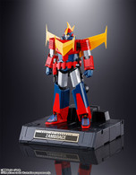 Soul of Chogokin GX-81 Zamboace Action Figure