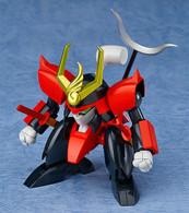 PLAMAX MS-01: SENJINMARU Plastic Model