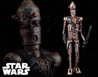 ARTFX+ Bounty Hunter IG-88 1/10 PVC Figure