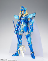 Saint Cloth Myth Kaiou Poseidon 15th Anniversary Ver. Action Figure