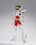 Saint Cloth Myth Pegasus Seiya (Heaven Chapter) 15th Anniversary Ver. Action Figure