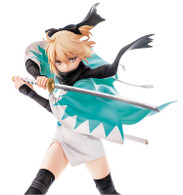 Fate - Saber/Souji Okita 1/7 PVC Figure