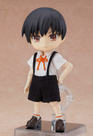 Nendoroid Doll: Ryo Action Figure