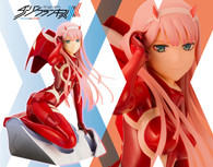 Darling in the FranXX - Zero Two 1/7 PVC Figure