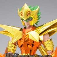 Saint Seiya Cloth Myth EX - Kraken Issac Action Figure ( JAN 2019 )