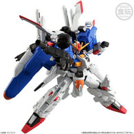 Mobile Suit Gundam G-Frame Ex-S Gundam / S Gundam [Premium BANDAI Limited]
