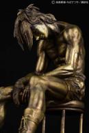 Ashita no Joe - Joe Yabuki -Last Scene- Bronze ver. 1/6 PVC Figure
