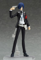 figma Persona 3 The Movie - Makoto Yuki Action Figure