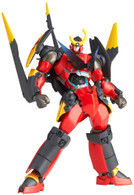Legacy of Revoltech LR-052 Gurren Lagann Gurren Lagann (Gurren Wing Equipped) Action Figure