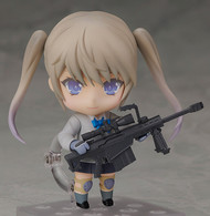 Nendoroid Little Armory - Maria Teruyasu Action Figure