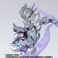 S.H.Figuarts Ultraman Zero Beyond Action Figure