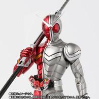 S.H.Figuarts (Shinkoccou Seihou) Kamen Rider Double Heatmetal Action Figure