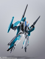HI-METAL R VF-2SS Valkyrie II + SAP (Nexx Gilbert Custom) Action Figure