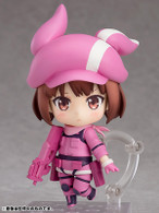 Nendoroid Sword Art Online Alternative Gun Gale Online - LLENN Action Figure ( IN STOCK )