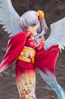 Angel Beats! - Kanade Tachibana: Haregi Ver. 1/8 PVC Figure