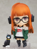 Nendoroid Persona5 - Futaba Sakura Action Figure ( IN STOCK )