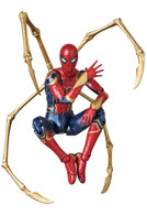 Mafex Mafex No.81 Iron Spider (Avengers: Infinity War) Action Figure
