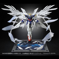 RG 1/144 Wing Gundam Zero Custom EW Feather Effect Parts Plastic Model ( OCT 2018 )