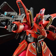 RE/100 XM-07S Vigna-China (Berah Ronah Special) Plastic Model