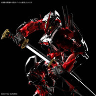 High-Resolution Model 1/100 Gundamu Astray Red Frame ( IN STOCK )