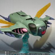 Robot Spirit SIDE AB Aura Battler Dunbine - Fow & Sky Stage Set Action Figure