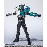 S.H.Figuarts Kamen Rider Hell Bro's Action Figure