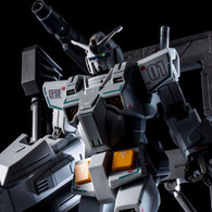 HG 1/144 Heavy Gundam (Roll Out Color) Plastic Model
