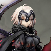 Fate/Grand Order - Avenger / Jeanne d'Arc [Alter] 1/7 PVC Figure