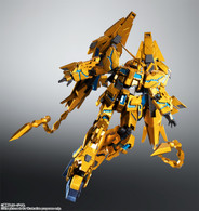 Robot Spirits SIDE MS Unicorn Gundam 03 Phenex (Destroy Mode) (Narrative Ver.) Action Figure