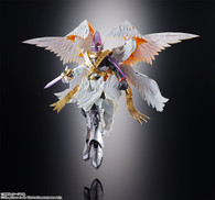 Digivolving Spirits 07 Holy Angemon From (Digimon Adventure) Action Figure ( IN STOCK )
