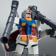 Robot Spirit Side MS RX-78-2 Gundam ver. A.N.I.M.E. -Final Battle Specifications- Action Figure