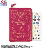 Pretty Guardian Sailor Moon 2019 Make Up! Schedule Book - Sailor Moon