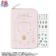 Pretty Guardian Sailor Moon 2019 Make Up! Schedule Book - Icon