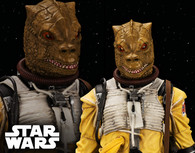 ARTFX+ Star Wars The Empire Strikes Back - Bounty Hunter Bossk 1/10 PVC Figure