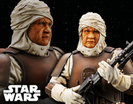 ARTFX+ Star Wars The Empire Strikes Back - Bounty Hunter Dengar 1/10 PVC Figure