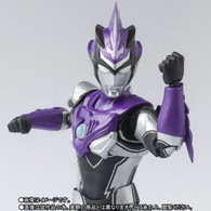 S.H.Figuarts Ultraman Blu Wind Action Figure