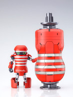 TENGA Robot with Mega TENGA Beam Set (First-run Limited) Action Figure ( IN STOCK )